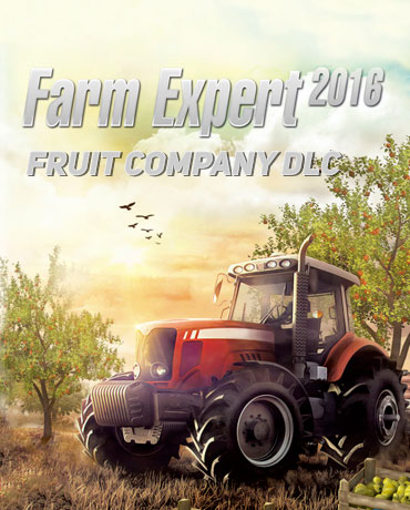 Farm Expert 2016 – Fruit Company DLC