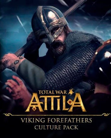 Total War: Attila – Viking Forefathers Culture Pack