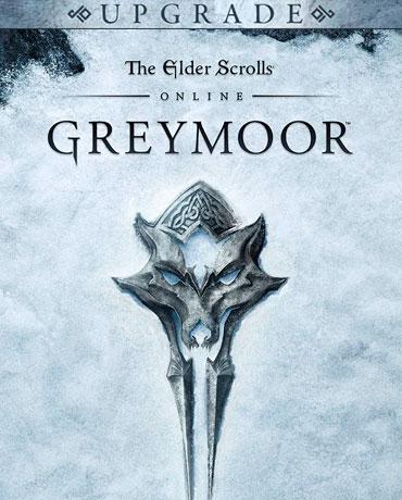 The Elder Scrolls Online: Greymoor – Upgrade