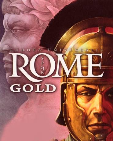 Europa Universalis: Rome – Gold Edition