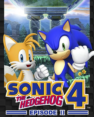 Sonic the Hedgehog 4 – Episode II