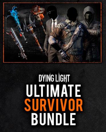 Dying Light – Ultimate Survivor Bundle