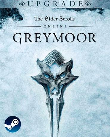 The Elder Scrolls Online: Greymoor – Upgrade (Steam)