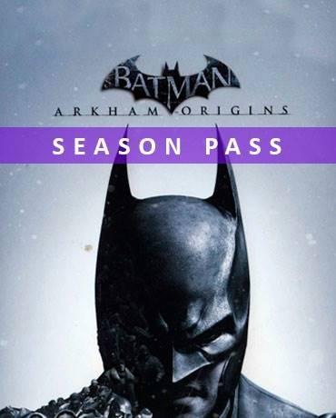 Batman: Arkham Origins – Season Pass