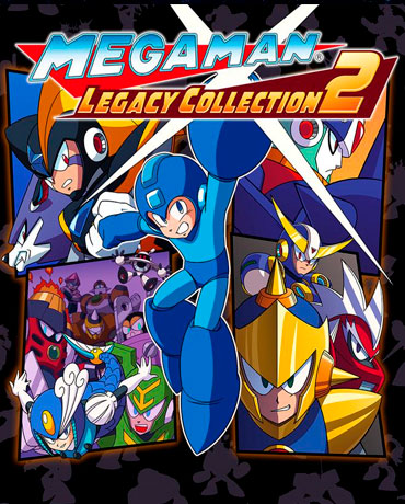 Mega Man – Legacy Collection 2