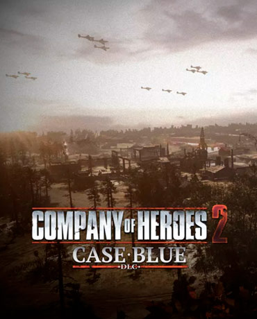 Company of Heroes 2 – Theatre of War: Case Blue Mission Pack