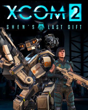 XCOM 2 – Shen's Last Gift