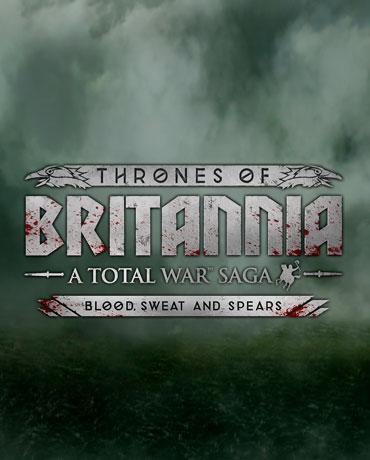 Total War Saga: THRONES OF BRITANNIA – Blood, Sweat and Spears