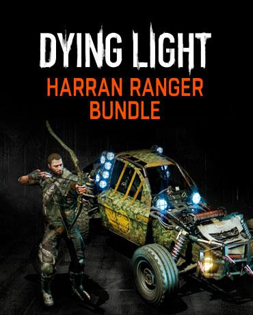 Dying Light – Harran Ranger Bundle