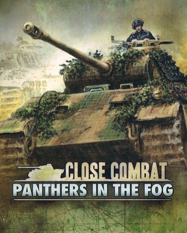 Close Combat – Panthers in the Fog