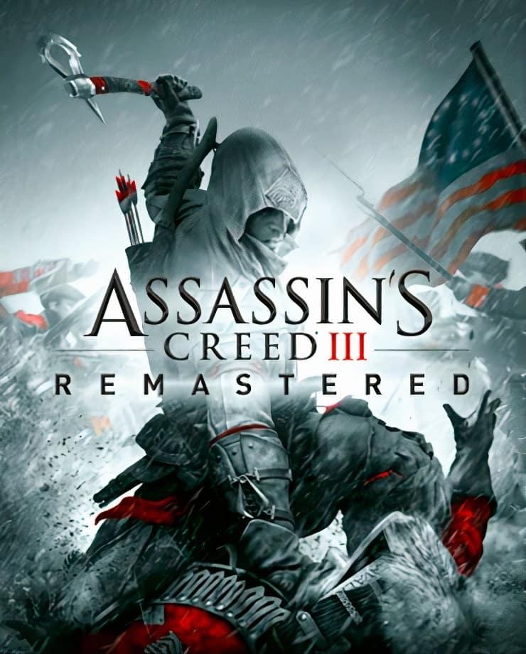 Assassin's Creed III – Remastered