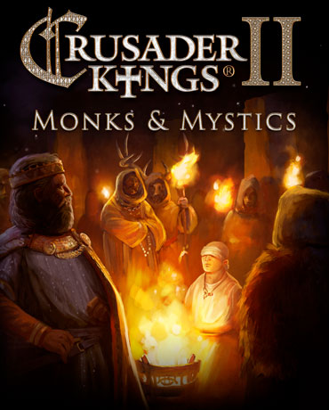 Crusader Kings II: Monks and Mystics – Expansion