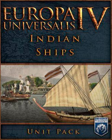 Europa Universalis IV: Indian Ships – Unit Pack