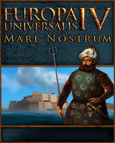 Europa Universalis IV: Mare Nostrum – Expansion