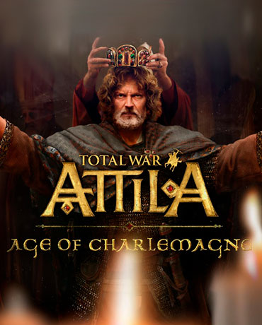 Total War: Attila – Age of Charlemagne