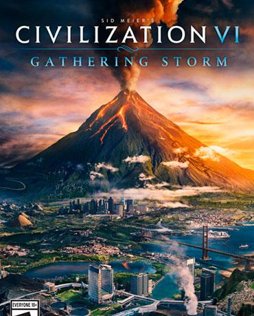 Sid Meier's Civilization VI – Gathering Storm