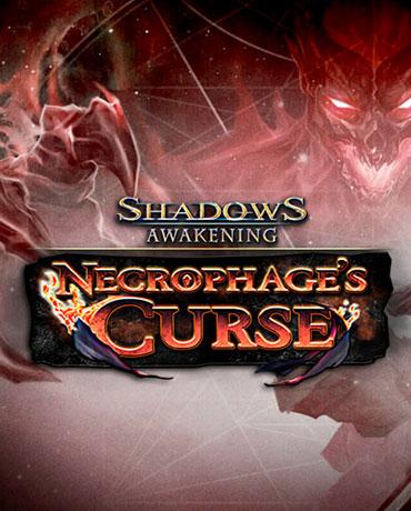 Shadows: Awakening – Necrophage's Curse