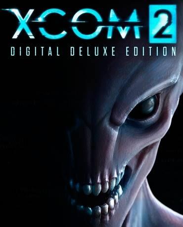 XCOM 2 – Deluxe Edition