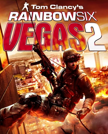 Tom Clancy's Rainbow Six: Vegas II