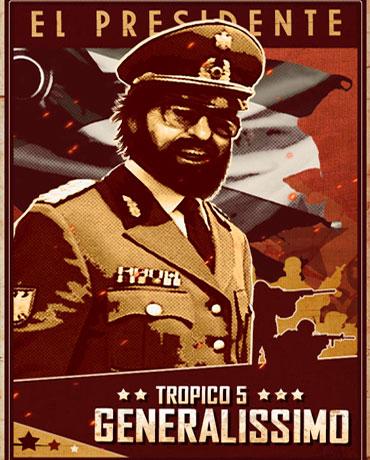 Tropico 5 – Generalissimo