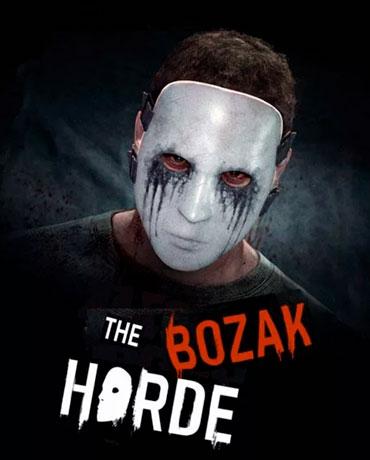 Dying Light – The Bozak Horde