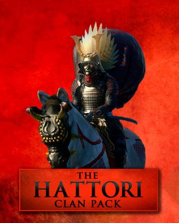 Total War: SHOGUN 2 – The Hattori Clan Pack