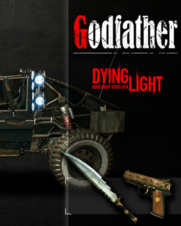 Dying Light – Godfather Bundle