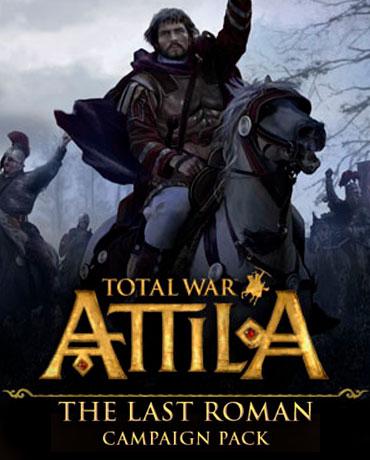 Total War: Attila – The Last Roman