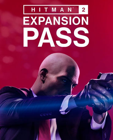 Hitman 2 – Expansion Pass