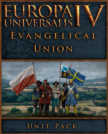 Europa Universalis IV: Evangelical Union – Unit Pack