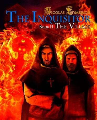 Nicolas Eymerich – The Inquisitor – Book 2: The Village