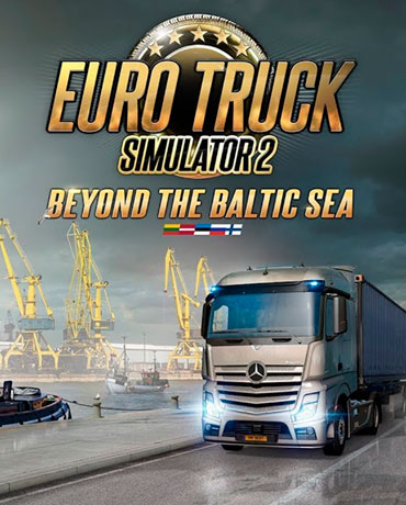 Euro Truck Simulator 2 – Beyond the Baltic Sea