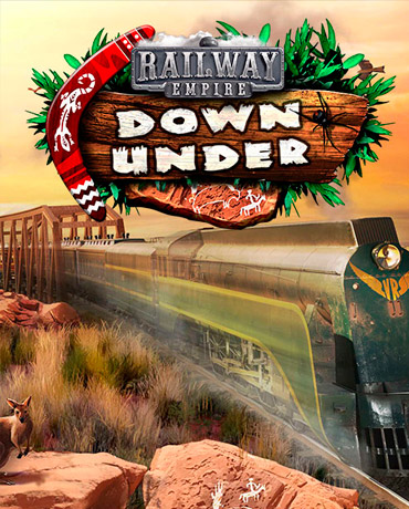 Railway Empire – Down Under