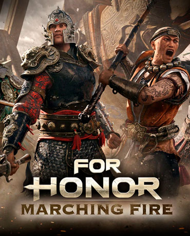 For Honor – Marching Fire Edition