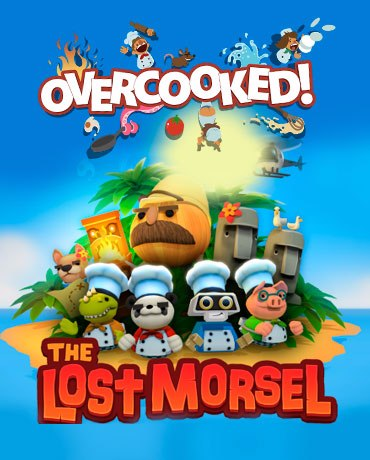 Overcooked! – The Lost Morsel