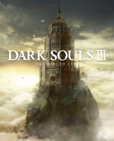 Dark Souls 3 – The Ringed City