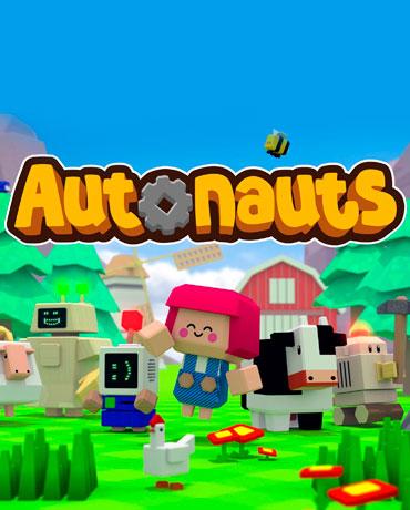 Autonauts