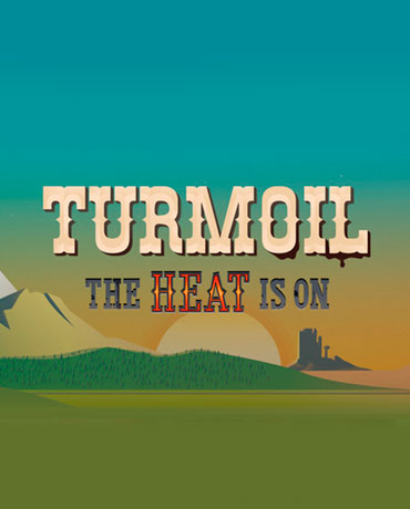 Turmoil – The Heat Is On