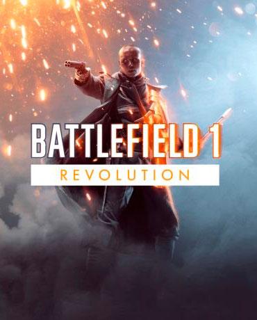 Battlefield 1 – Revolution Edition