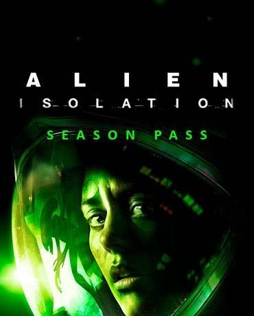 Alien: Isolation – Season Pass