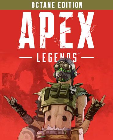 Apex Legends – Octane Edition