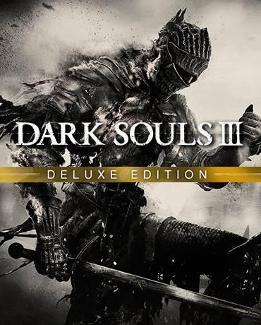 Dark Souls 3 – Deluxe Edition