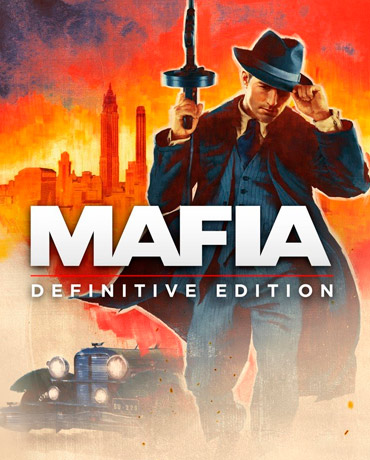 Mafia – Definitive Edition