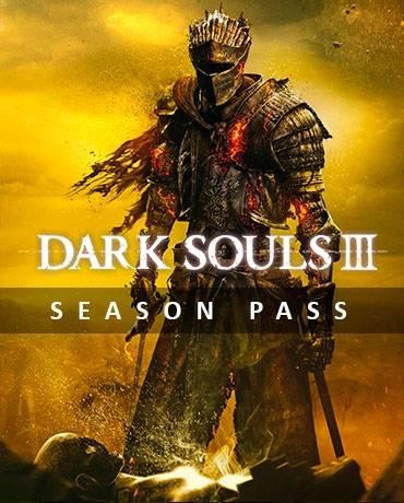 Dark Souls 3 – Season Pass