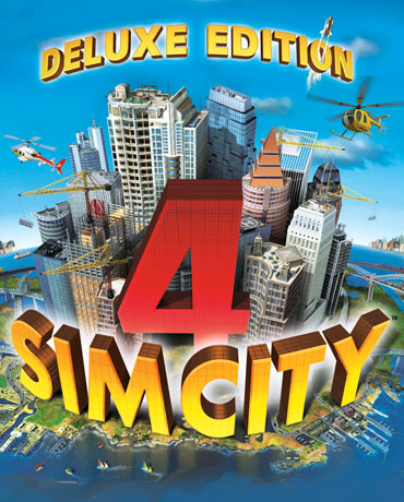 SimCity 4 – Deluxe Edition