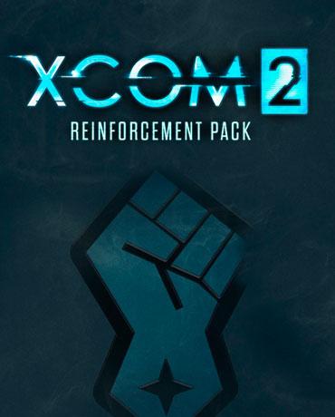 XCOM 2 – Reinforcement Pack