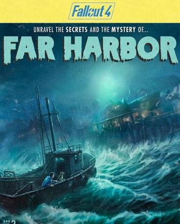 Fallout 4 – Far Harbor