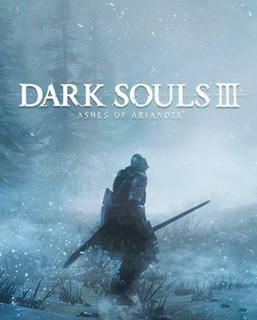 Dark Souls 3 – Ashes of Ariandel