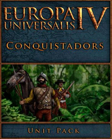 Europa Universalis IV: Conquistadors – Unit pack