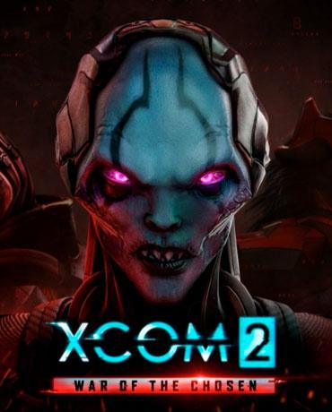 XCOM 2 – War of the Chosen